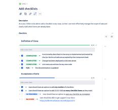 Multiple Checklists For Jira Atlassian Marketplace