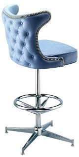 comfy bar chairs blue swivel bar stools comfy bar stools with backs