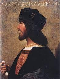 Paideia: Niccolò Machiavelli und die Macht - Teil 4