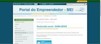 Resultado de imagem para Microempreendedor tem até hoje para entregar declaração do Simples