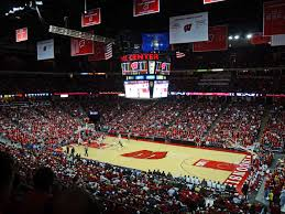 Update Kohl Center To Replace Championship Banners