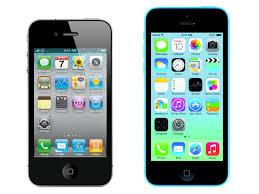 Iphone 4 Iphone 4s Comparison Chart Apple Iphone 5c Vs Iphone 4s Specs Comparison Whats