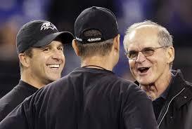 3 Coaches Harbaugh