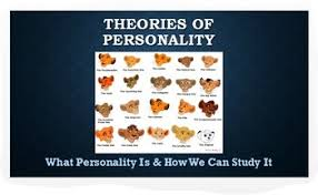 personality theories psychology personality theory ppt psychoanalysis behaviorism