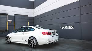 BMW Convertible full name for bmw : ACS4 / BMW 435i with FULL AC Schnitzer kit for BMW Encinitas / TAG ...