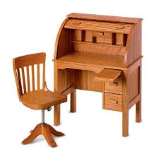 school desk and chair top view. american girl kit\u0027s school desk \u0026 chair and top view l