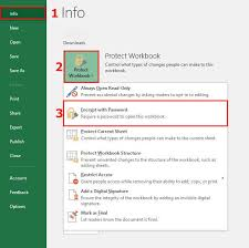 Encrypted Excel Files Top 4 Best Methods To Remove Password From Excel 2016