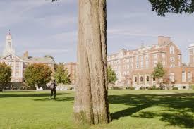 Admissions Harvard College