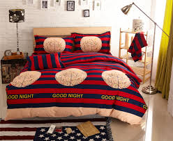 Image of: Fun Bedding For Adults