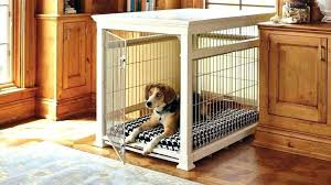 dog crates furniture style. Furniture Style Dog Crate Image Of Luxury Houses Crates Canada
