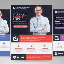 flyer companies company flyer template for free download on pngtree