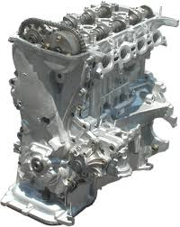 Rebuilt 06-12 Toyota Yaris 4cyl 1.5L 1NZFE Engine « Kar King Auto