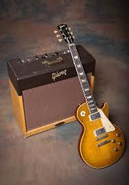 17 best ideas about les paul standard gibson les guitar and amp of the week 45 1959 gibson les paul standard 1958