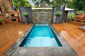 Cool Plunge Pool Design Sydney