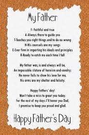 Good Father Quotes Magnificent Daughter To Father Songs 48 Best Father S Day Poems And Prayers