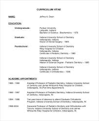 Dentist Resume Samples Cv Dentist Sample Under Fontanacountryinn Com
