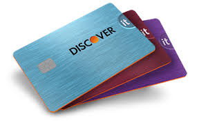 Its clients will now be able to create virtual cards, specifically for online shopping. Discover Card Services Banking Loans