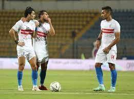 موعد مباراة الزمالك وسيراميكا اليوم الجمعة بالدوري الممتاز والقنوات الناقلة  - بوابة الأهرام
