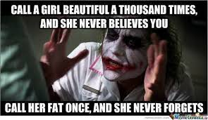 Girls Are Complicated by smogovac - Meme Center via Relatably.com