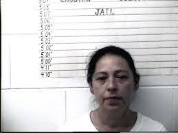LAHOMA DEANN HINES Inmate 2018000458: Choctaw Jail near Hugo, OK