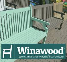 winawood all weather furniture revolutionising real wood