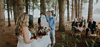top 5 venues for pacific northwest weddings