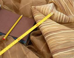 Upholstery fabrics are difficult to handle on traditional sewing machines.