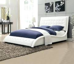 king bed frame with headboard. King Size Bed Frames With Headboard And Queen Frame .