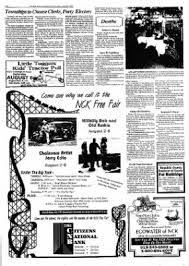 The Belleville Telescope from Belleville, Kansas on July 28, 1994 · Page 28