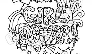 Small Picture Emejing Girl Scout Brownie Coloring Pages Images New Printable