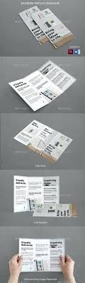 Word Doc Brochure Template Modern Architecture Templates – Margines.info