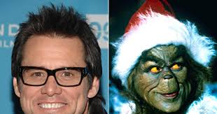 jim carrey dr suess how the grinch stole photos makeovers of the stars ny daily news