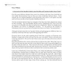 buddhism essay topics essay topics