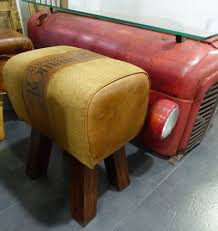 Airplane Wing Coffee Table Tractor Coffee Table The Awesomer