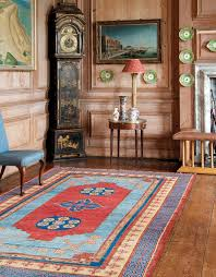 Rugs and Carpets Why vintage beats contemporary