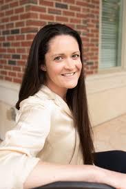 Bethany MacDonald - Prison Fellowship International