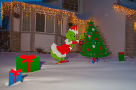 1000+ images about Christmas Yard Art on Pinterest | Grinch christmas, Yard  art and