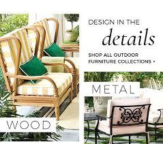outdoor design in the details