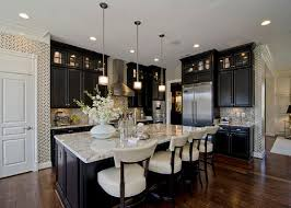 traditional contemporary kitchens. Traditional Kitchen Designs With Black Cabinets By Maxine Schnitzer Traditional Contemporary Kitchens