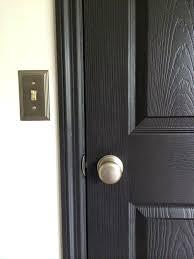 front door knob lock. Install Door Lock Set Exterior Knob Front Reviews O