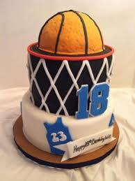 birthday cakes for boys basketball. Basketball Cakes For Boys Birthday Cake 18 Throughout