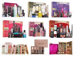 best holiday makeup gift sets 2016 mugeek vidalondon