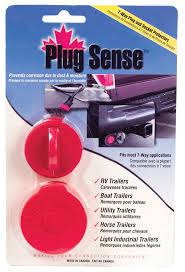 grote industries trailer connectors plug sense 7 way plug amp socket protector