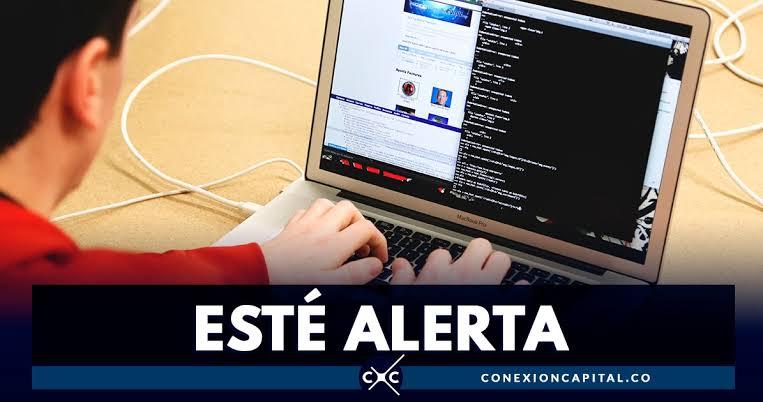 Jovenes operaban por facebook y hacian robos por todo internet