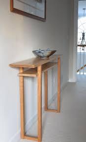very narrow hall table. Best 25 Narrow Table Ideas On Pinterest Very Console Inspiring Hallway Designs Hall N