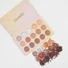 colourpop really needs no introduction at this point as pretty much the go to brand for super trendy but affordable makeup