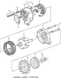 valeo alternator wiring diagram solidfonts sea ray wiring schematic wire diagram alternator wiring advice pelican parts technical bbs