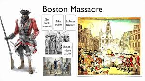 causes of the revolutionary war part i causes of the revolutionary war part i