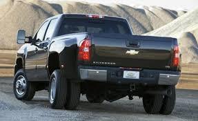 2007 Chevrolet Silverado 3500HD Specs and Photos | StrongAuto