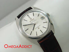 omega constellation wristwatches omega constellation automatic chronometer vintage mens watch